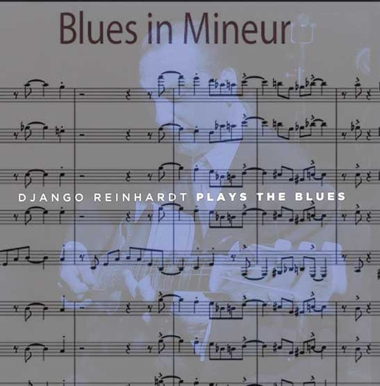 Preview Blues en Mineur Bigband Score here